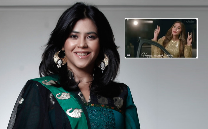 Kasautii Zindagii Kay 2: Ekta Kapoor Finally Gets Her Komolika In THIS Bollywood Actress?