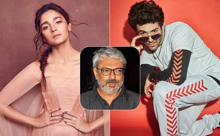 Gangubai: Kartik Aaryan Opposite Alia Bhatt In Sanjay Leela Bhansali's Next?
