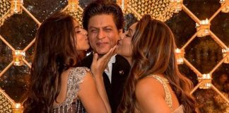 Gauri Khan Is Happy About Shah Rukh Khan's Sabbatical; Says It Was Required
