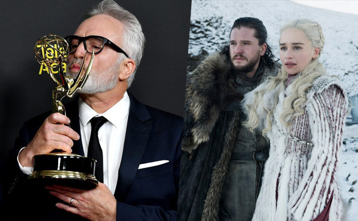 Games Of Thrones Wins Big At Creative Arts Emmy Awards