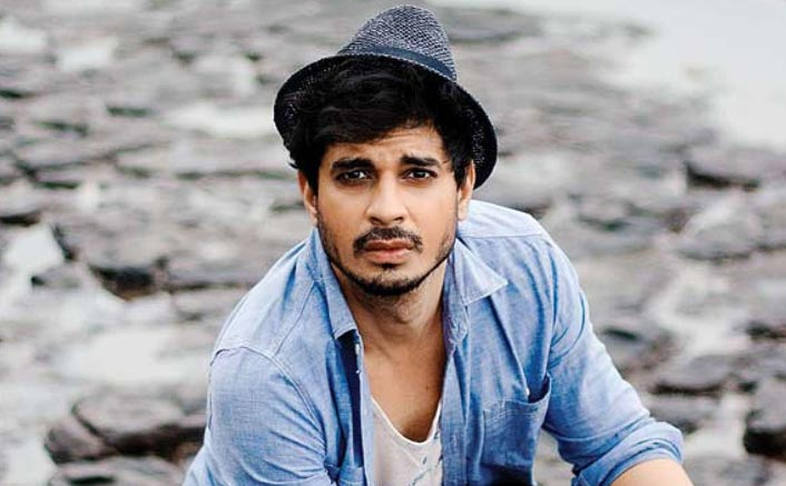 Grades and percentages do not define you: Tahir Raj Bhasin