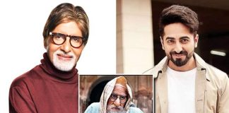 Gulabo Sitabo: Ayushmann Khurrana opens up about working with Amitabh Bachchan