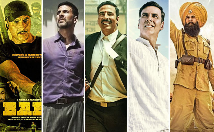 Happy Birthday Akshay Kumar - THE Ultimate BO King + A Brilliant Actor: Unknown Facts About His Box Office Contribution!
