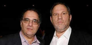 Harvey Weinstein confronted by brother years before scandal erupted