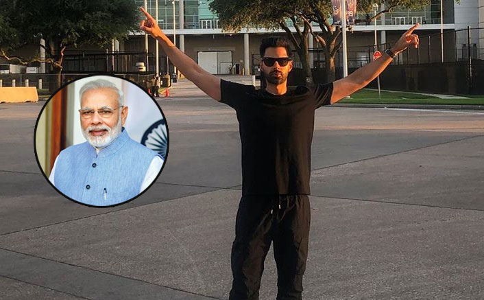 Hasan Minhaj Says He Wasn't Allowed To Enter Howdy Modi Event As He Was Blacklisted Due To His Comments On PM Narendra Modi