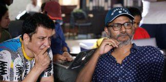 """Having signed Nitesh once again is a treat!"" - says film maker Sajid Nadiadwala"