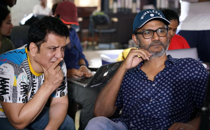 Post Chhichhore's Success, Nitesh Tiwari & Sajid Nadiadwala Collab For Another Project!