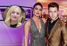 Here's how Priyanka wished Sophie Turner before Emmy Awards' night