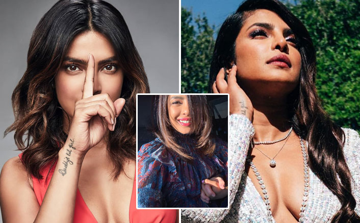 Here's The One Thing That Priyanka Chopra Takes Care Of When Buying A Hair Product