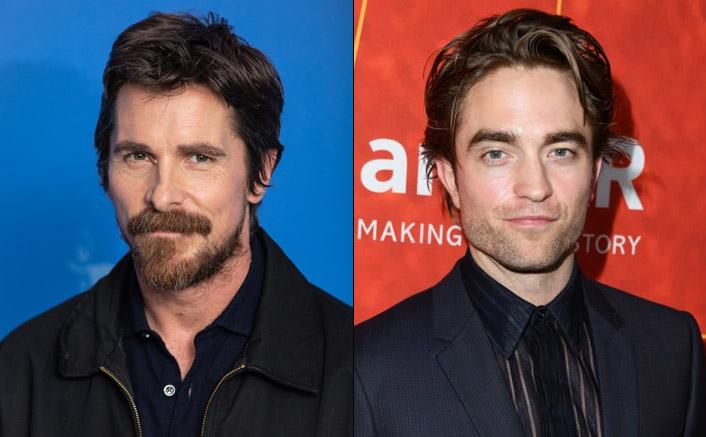 Here's what Christian Bale adviced Batman star - Robert Pattinson