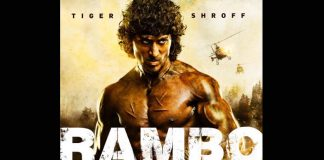 Here's When Tiger Shroff's Rambo Remake Will Go On Floors!