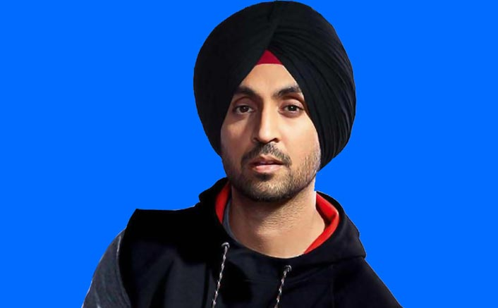 Diljit Dosanjh Fans! Your Favourite Star Has An Answer To One Of Your Frequently Asked Questions