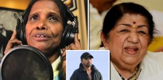Himesh opens up on Lata's views on Ranu Mondal