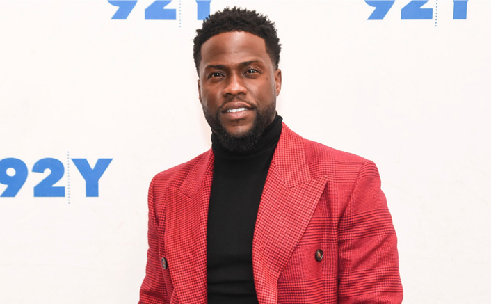 Hollywood comedian Kevin Hart sued for $60 million for 'secretly recording' a sex tape