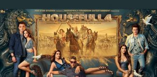 Housefull 4: Ahead Of Trailer Release, Akshay Kumar Adds To Our Curiosity With This Fun Poster