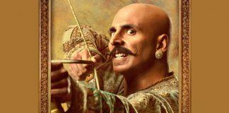 Housefull 4: It Took Akshay Kumar Two And A Half Hours To Transform Into Rajkumar Bala