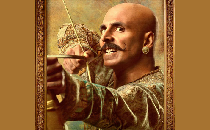 Housefull 4: Akshay Kumar's Bald Look Took 2.5 Hours Of Hard Work Everyday To Nail The Prothestics Game!