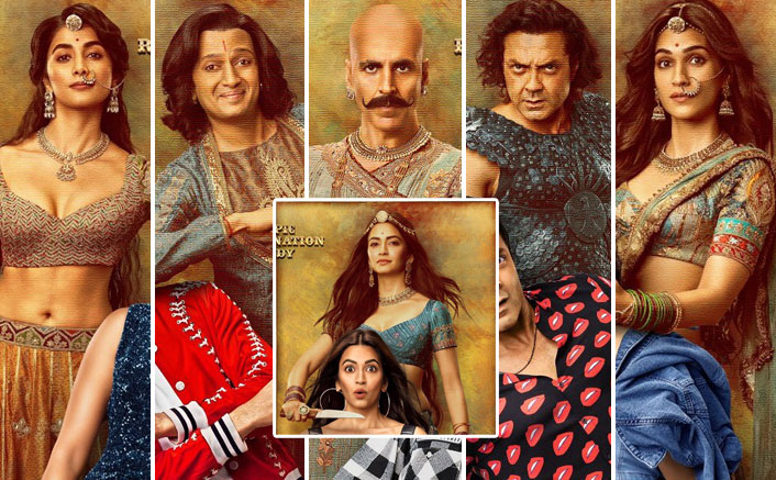 Housefull 4 Teaser & Posters On 'How's the Hype?': BLOCKBUSTER Or Lacklustre? Vote Now!