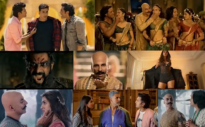 HOUSEFULL 4 TRAILER: Akshay Kumar Starrer Is A Perfect Mix Of Yin & Yang!