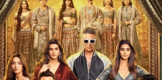 Housefull 4 trailer will be released across four nations simultaneously
