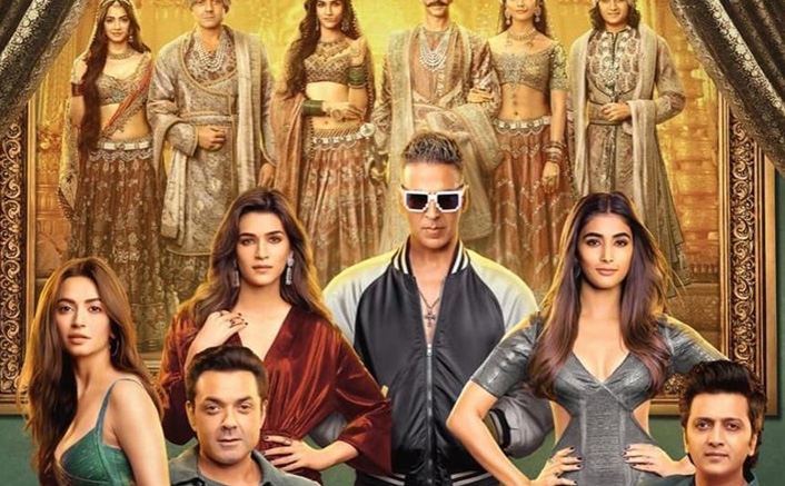 Housefull 4 Box Office Pre Release Buzz: All Set To Bring A Big Smile On The Faces Of Everyone From Audience To Producers