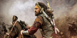 How's The Hype (Audience) Of Sye Raa Narasimha Reddy?: Chiranjeevi's Freedom Fight To Take A 'Mega' Start!