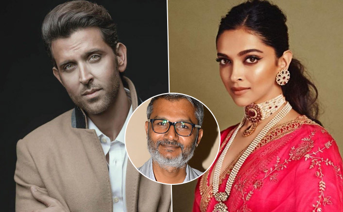 Hrithik Roshan & Deepika Padukone In Ramayan! Nitesh Tiwari Feels This Casting Is PERFECT