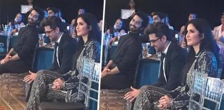 Hrithik Roshan, Katrina Kaif & Shahid Kapoor's Viral Picture Has Left The Fans Amused, Are They New Couple In Town?