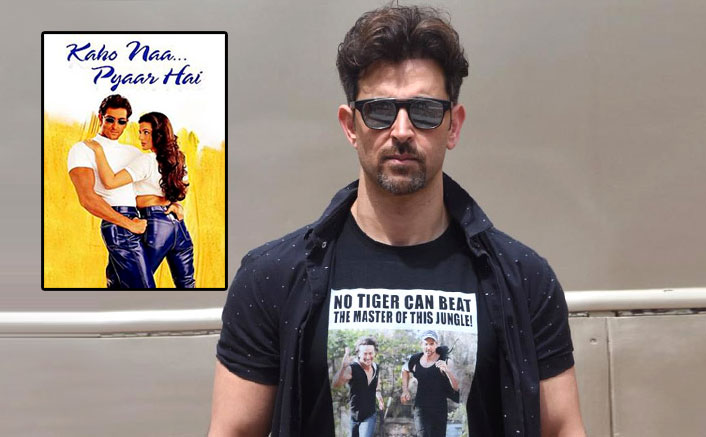 Hrithik Roshan Received 30,000 Marriage Proposals After Kaho Naa Pyaar Hai