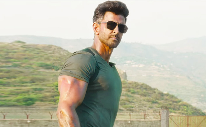 Hrithik Roshan Was Paid THIS Huge Amount For War? (Pic credit: Movie Stills)