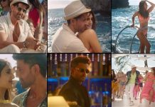 Ghungroo Song From War: Hrithik Roshan-Vaani Kapoor's HOT Moves Make The Best Of The Both Worlds!