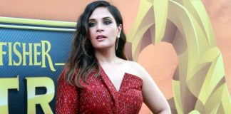 I channelised righteous anger for 'Section 375: Richa Chadha