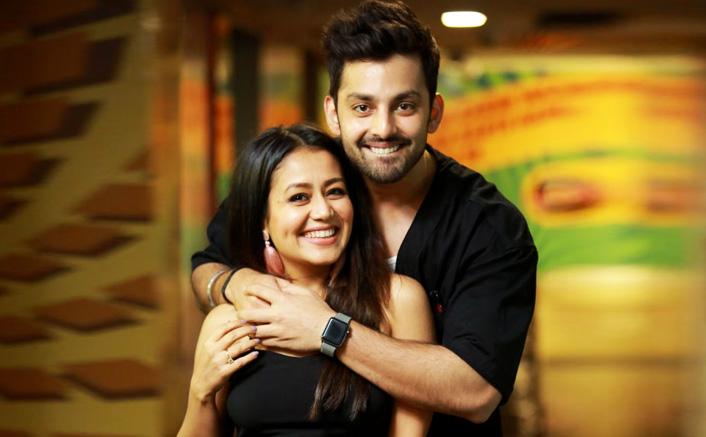 Himansh Kohli and ex-girlfriend Neha Kakkar