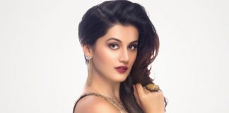 I respect my body and my skin: Taapsee Pannu