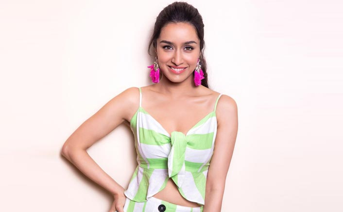 I should do more: Shraddha on joining #SaveAarey campaign