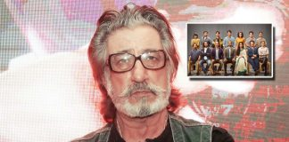 """ I was stunned after the movie and couldn't get up,"" says Shakti Kapoor after watching the blockbuster film 'Chhichhore'"