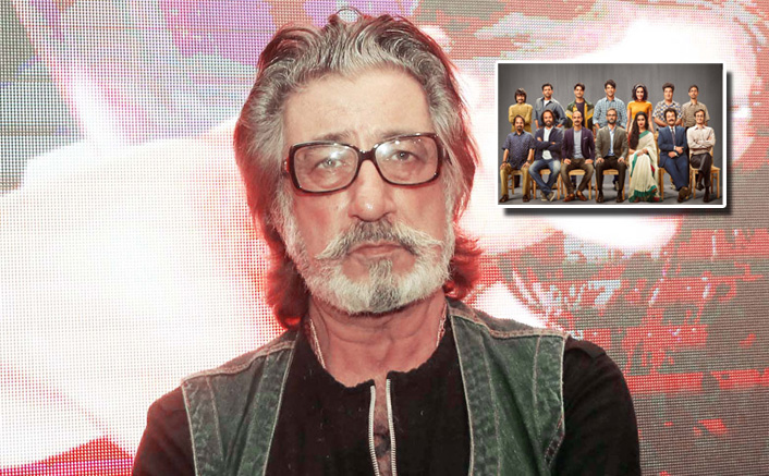 Chhichhore: Shakti Kapoor Reviews Shraddha Kapoor's Film & He's Definitely A Proud Father