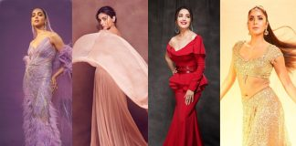 IIFA 2019: From Deepika Padukone to Alia Bhatt, whose look did you love the most? Vote Now!