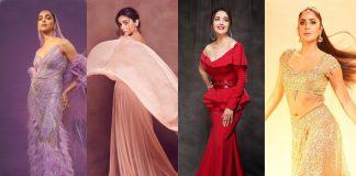 IIFA 2019: From Deepika Padukone to Alia Bhatt, whose look did you love the most? Vote Now!