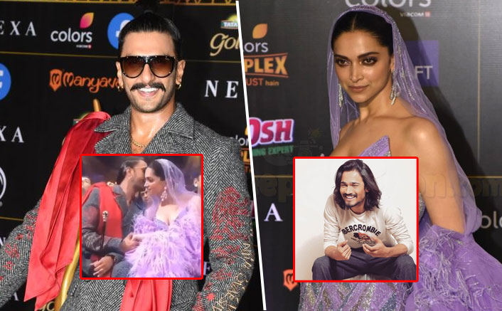 IIFA 2019: Youtuber Bhuvan Bam Gives A Hilarious Twist To Deepika Padukone - Ranveer Singh's Conversation! Watch Video!