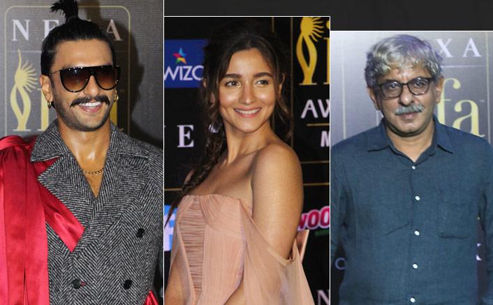 IIFA Awards 2019: From Ranveer Singh To Alia Bhatt To Sriram Raghavan, Here's Who Won Which Award Last Night