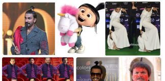IIFA MEMES: From Deepika Padukone-Ranveer Singh's Attires To Awards – Netizens Have Their Own Tales!