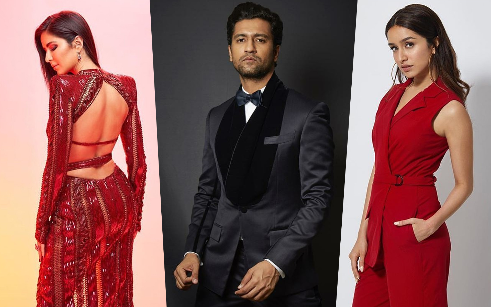 IIFA Rocks 2019: From Katrina Kaif To Vicky Kaushal - Best & Worst Dressed Ranked!