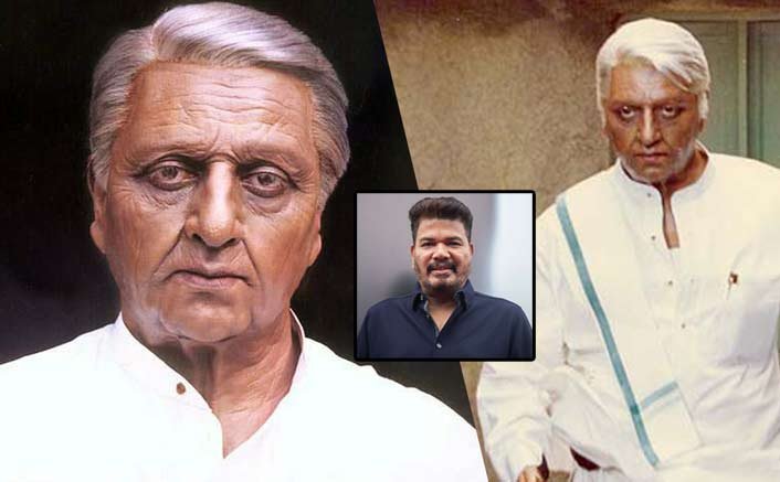 Indian 2: Kamal Haasan Wraps Up 2nd Schedule Of Shankar Directorial In Chennai