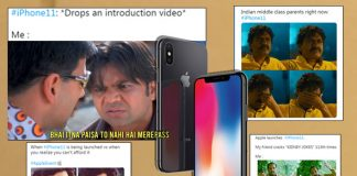 iPhone 11 Trends On Twitter Ahead Of Its Release And Bollywood Memes About It Will End Your Day On A Hilarious Note