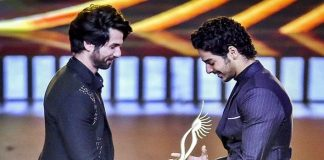 Ishaan Khatter: Winning Best Male Debut at IIFA is 'truly special'