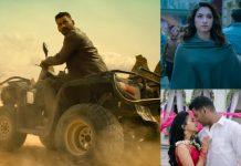 It's All BANG BANG In This 'ACTION' Teaser Of Vishal-Tamannaah Starrer