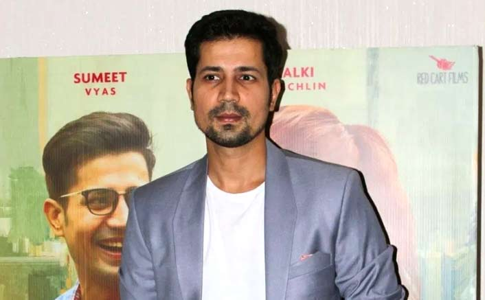 "Sumeet Vyas: ""The Lines Have Started Blurring Between TV & The Online Medium"""