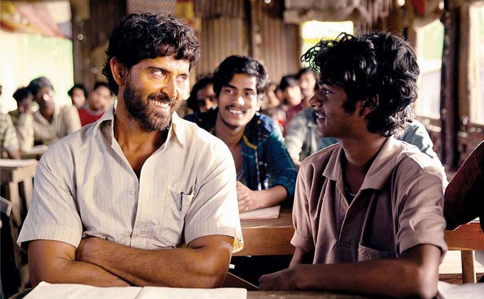 "*""It's not like I've had back-to-back blockbusters to take on a film like this"", Hrithik Roshan's candid confession on Super 30!*"