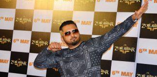 I've become stronger now: Yo Yo Honey Singh
